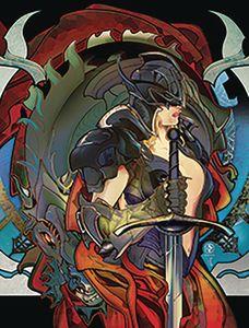 [Black Knight #1 (Cover E Colapietro) (Product Image)]