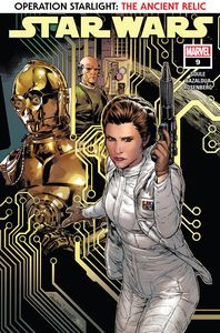 [Star Wars #9 (Product Image)]