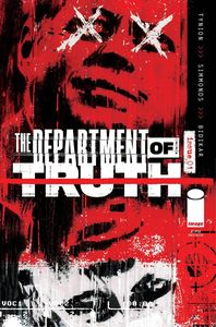 [Department Of Truth #1 (5th Printing) (Product Image)]
