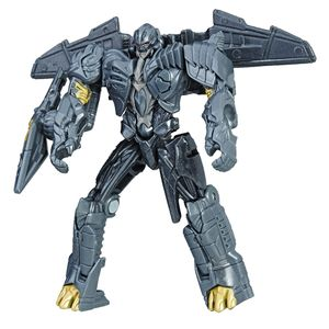 [Transformers: The Last Knight: Legion Wave 2 Action Figure: Megatron (Product Image)]