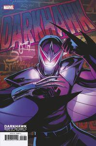 [Darkhawk: Heart Of Hawk #1 (Dauterman Variant) (Product Image)]