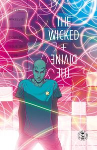 [The Wicked + The Divine #32 (Cover A Mckelvie & Wilson) (Product Image)]