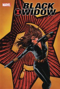 [Black Widow #1 (Charest Variant) (Product Image)]
