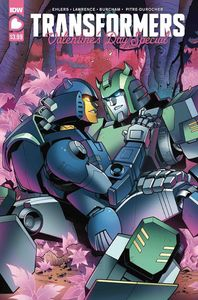 [Transformers: Valentines Day Special (Product Image)]
