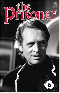[The Prisoner #2 (Cover B Photo) (Product Image)]