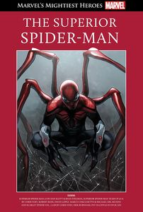 [Marvel's Mightiest Heroes: Volume 102: The Superior Spider-Man (Product Image)]
