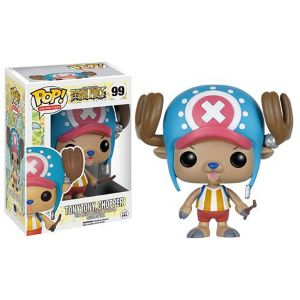 [One Piece: Pop! Vinyl Figures: Tony Tony Chopper (Product Image)]