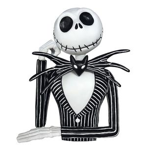 [Nightmare Before Christmas: Bust Bank: Jack (Product Image)]
