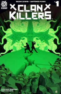 [Clankillers #1 (Cover B Doe) (Product Image)]