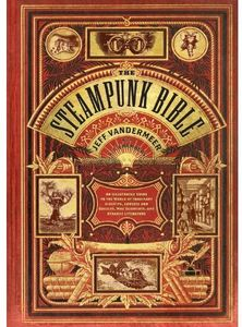 [Steampunk Bible (Hardcover) (Product Image)]