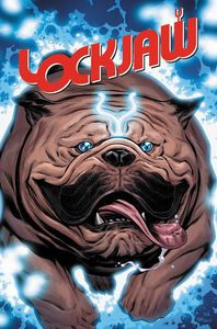 [Lockjaw: Who's A Good Boy (Product Image)]