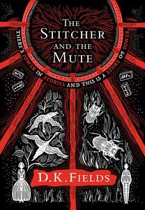 [Tales of Fenest: Book 2: The Stitcher & The Mute (Hardcover) (Product Image)]
