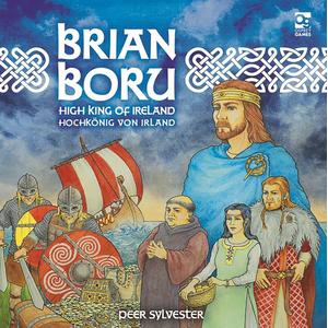 [Brian Boru: High King Of Ireland (Product Image)]