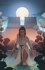 [Buffy The Vampire Slayer #23 (Cover B Finden) (Product Image)]