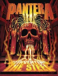 [Rock & Roll Biographies: Pantera (Product Image)]