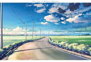 [Sky Longing For Memories: Art Of Makoto Shinkai (Product Image)]