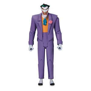 [Batman: The Adventures Continue: Action Figure: The Joker (Product Image)]