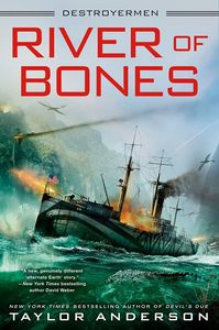 [River Of Bones (Hardcover) (Product Image)]