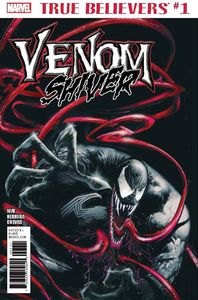 [True Believers: Venom Shiver #1 (Product Image)]