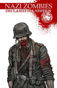 [Nazi Zombies (Signed Edition) (Product Image)]