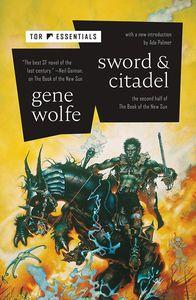 [New Sun: Book 2: Sword & Citadel (Product Image)]