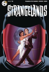 [Strangelands #5 (Product Image)]