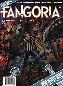 [Fangoria: Volume 2 #11 (Product Image)]