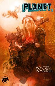 [Planet Comics #3 (Cover B Arroza) (Product Image)]
