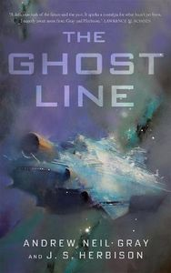 [The Ghost Line (Product Image)]