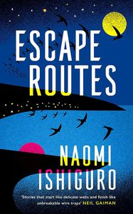 [Escape Routes (Product Image)]