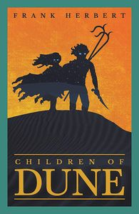 [Children Of Dune: The Third Dune Novel (Product Image)]