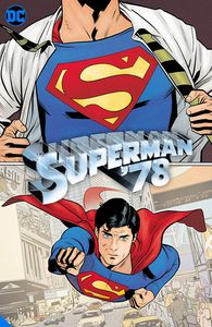 [Superman '78 (Hardcover) (Product Image)]