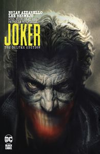 [Joker (Deluxe Edition Hardcover) (Product Image)]