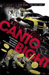 [Star Wars: Canto Bight (Hardcover) (Product Image)]