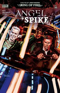 [Angel & Spike #10 (Cover A Main Panosian) (Product Image)]