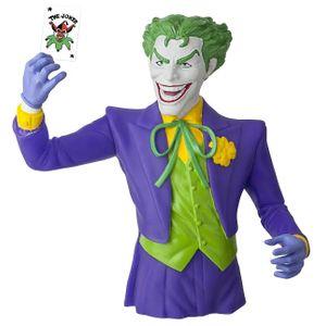 [DC: Bust Bank: Joker (Product Image)]