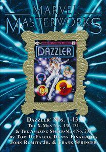 [Marvel Masterworks: Dazzler Volume 1 (DM Variant Edition 288 Hardcover) (Product Image)]