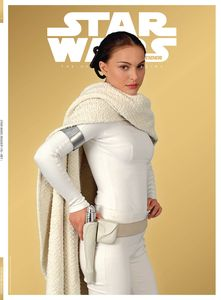 [Star Wars Insider #176 (PX Edition) (Product Image)]