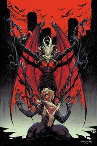 [Venom: Donny Cates: Volume 6: King In Black (Product Image)]