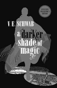 [A Darker Shade of Magic (Collector's Edition Hardcover) (Product Image)]