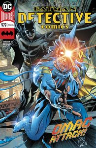 [Detective Comics #979 (Product Image)]
