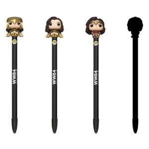[Wonder Woman 1984: Pop! Vinyl Pen Toppers (Product Image)]