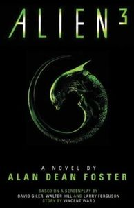[Alien 3: Official Movie Novelization (Product Image)]