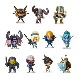 [Blizzard: Vinyl Figures: Cute But Deadly Series 2 (Product Image)]