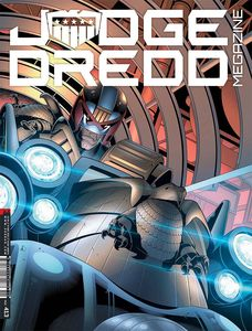 [Judge Dredd Megazine #413 (Product Image)]