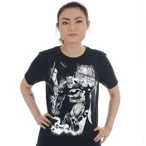 [DC: T-Shirt: Batman Hush Pencils By Jim Lee (Product Image)]