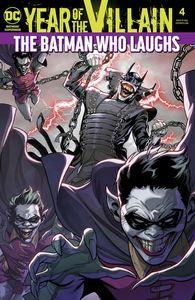 [Batman Superman #4 (YOTV) (Product Image)]