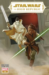 [Star Wars: High Republic #8 (Product Image)]