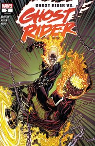 [Ghost Rider #2 (Product Image)]