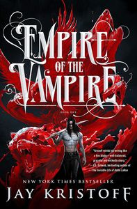 [Empire Of The Vampire (Hardcover) (Product Image)]